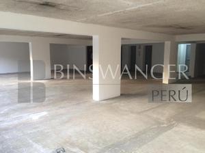 Oficina en alquiler USD 10.00/m² en República de Panamá