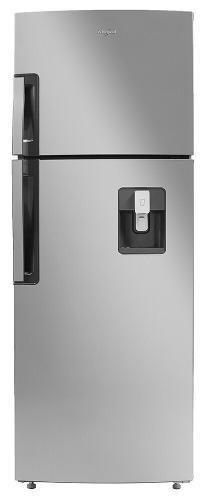 Refrigeradora Whirpool 264 Lts No Frost Nueva En Su Caja