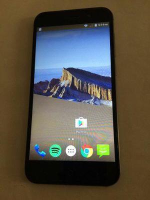 Remato Equipo Celular Zte Blade V6 Android Smartphone