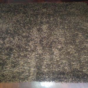 Alfombra azul tama o grande posot class for Vendo alfombra
