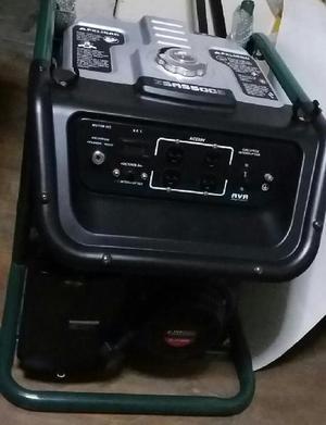 Vendo Generador Nuevo 5000w Marca Pitbul