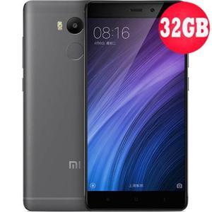Xiaomi Redmi 4 Pro Prime 32gb - 3gb Ram Snapdragon 625 13mpx