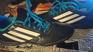 Zapatillas Adidas De Fútbol Original