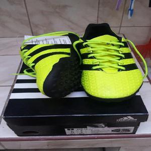 Zapatillas Futbol Adidas Ace 16.4 40.