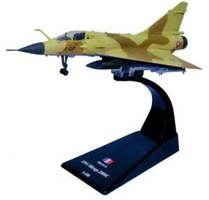 Avión Caza Mirage c Modelismo Militar