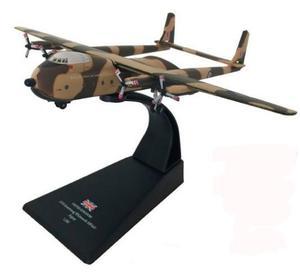 Avión De Transporte Armstrong Whitworth Modelismo Militar