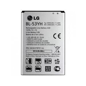 Batería Lg G3 Vs985 F400 D850 D855bl53yh