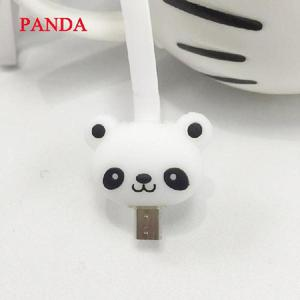 Cable de datos para iphone Hello Kitty, panda, stitch
