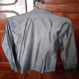 Camisa Extra Slim Fit