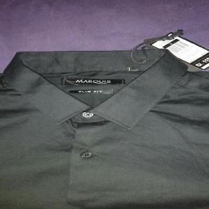 Camisa Marquis Nueva Original Talla L Xl