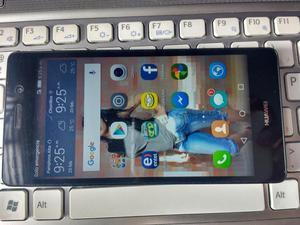 HUAWEI P8 LITE 4G LTE TODO OPERADOR 13MPX 16GB RAM2GB 9.5 DE