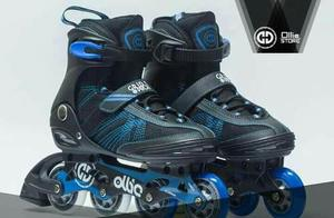 Patines Ollie Rollers Profesionales Para Hombres