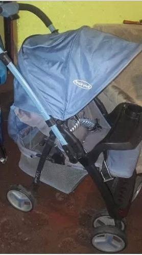 Rematcoche Baby Kits Esta En Buenas Condiciones, Esta Usado.
