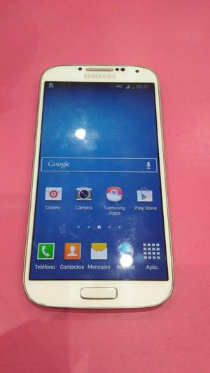 Samsung Galaxy S4 Libre de Todo Operador