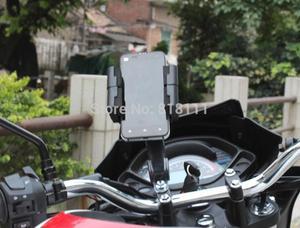 Soporte Maxima Seguridad Universal Moto, Motoclicletas Para