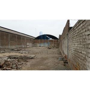 Terreno en venta de 1200m2 en Lima, Lima USD1080000