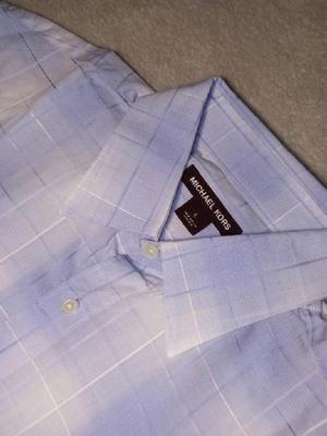 Vendo Camisa Michael Kors Original Hombre