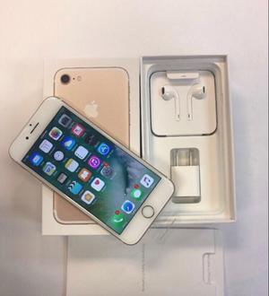 Vendo O Cambio iPhone 7 32 Gb