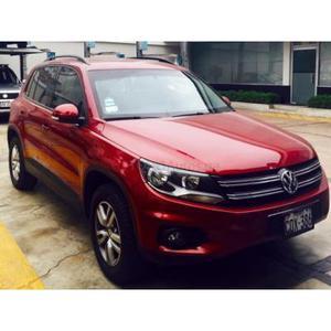 Volkswagen Tiguan 2012 Gasolina 41000 kil�metros en venta