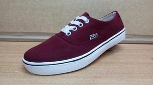 Zapatillas Vans!para Mujer. En Stock. Colores Buena Calidad