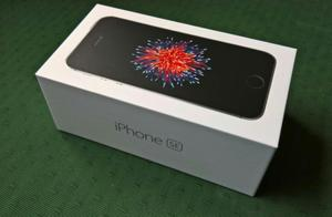 iPhone Se, 16 Gb Nuevo