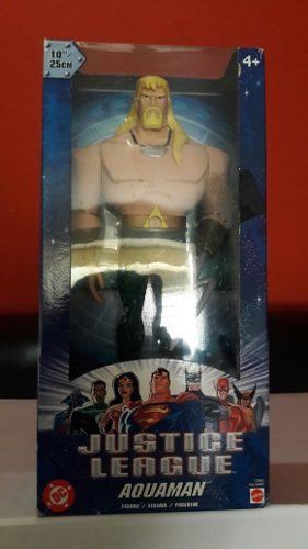 Aquaman Liga De La Justicia No Batmam No Superman