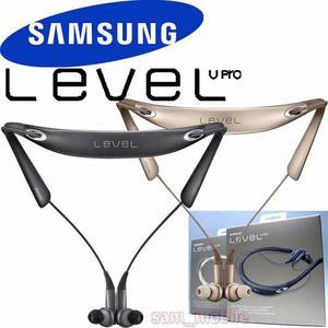 Audifonos Bluetooth Samsung Level U Pro Usado Color Negro