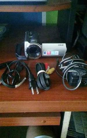 Camara Filmadora Sony Handicam Precio Negociable