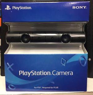Camara Playstation 4 Camara Ps4 Ps Vr Nuevo Diseño En