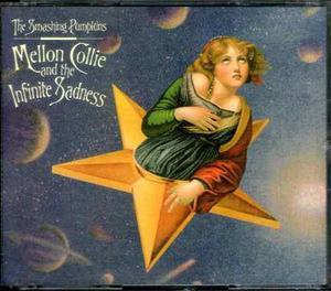 Ciudad Smashing Pumpkins Mellon Collie 2cd Boxset Us Nirvana