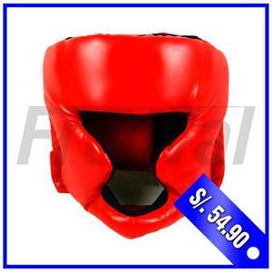 Fredval | Casco Protector Para Box
