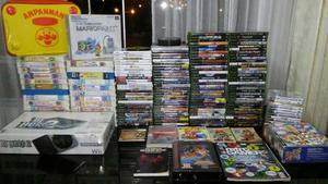 Juegos Xbox,wii Ps3 Y Accesorios