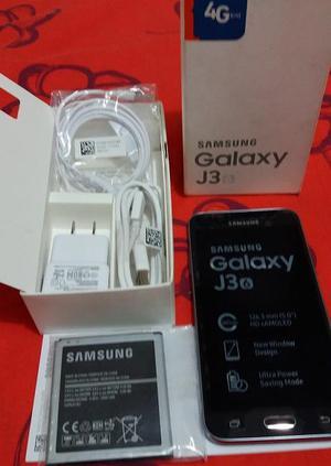 * Samsung GALAXY J3 PLUS  ¡NUEVO EN CAJA! * OFERTA SOLO
