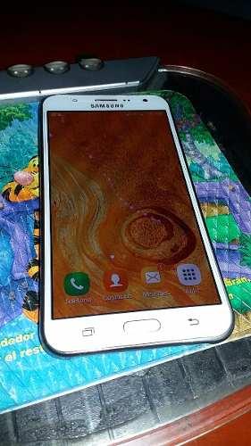 Samsung Galaxy J7 Libre Buen Estado,cambio Laptop,tv Led,ps3
