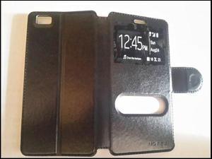 Se vende flip cover para smartfone huawei p8 nuevo