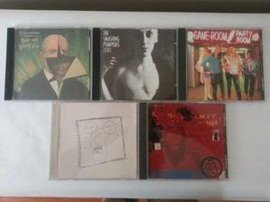 Smashing Pumpkins 5 Ep (singles) + Mellon Collie (2 Disco)