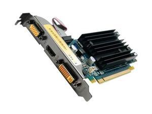 Tarjeta De Video Hdmi Nvidia gs Gen2 Low Profile