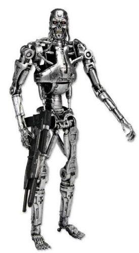 Terminator 2 Judgment Day T-800 Endoskeleton Peicula