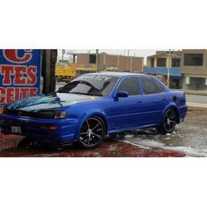 Toyota Camry 1995 100 kil�metros en venta