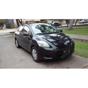 Toyota Yaris 2012 70000 kil�metros en venta