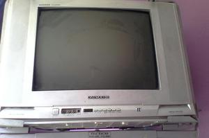 VENDO TV MARCA DAEWOO MAS CONTROL REMOTO