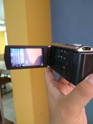 Vendo Camara Filmadora Nueva Sony 60x