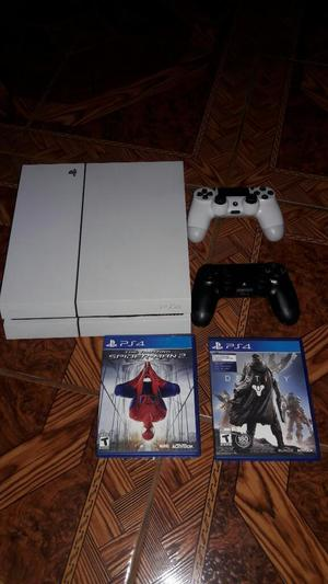 Vendo Play Station 4 Ps4 Ps3 Xbox