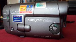 Video grabadoracamara a rollo
