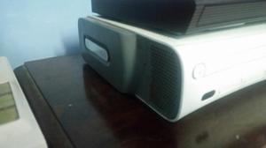Xbox 360 Con Accesorios Y Todos Los Juegos Que Tengo !!!
