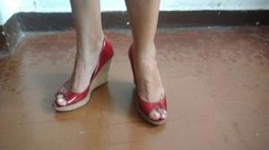 Zapatos Aldo Talla 38