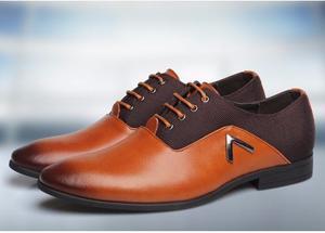 Zapatos De Hombre Modelos Exclusivos De Cuero Pídelos