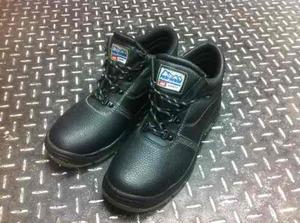Zapatos De Seguridad Jak Safety