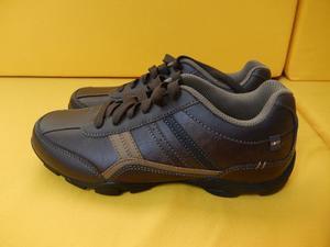 Zapatos Skechers Originales Talla 8 O 41