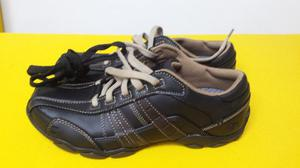 Zapatos Skechers Originales Talla 8 O 41